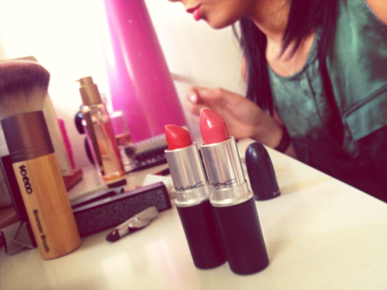 Mac Mac Makeup Makeup