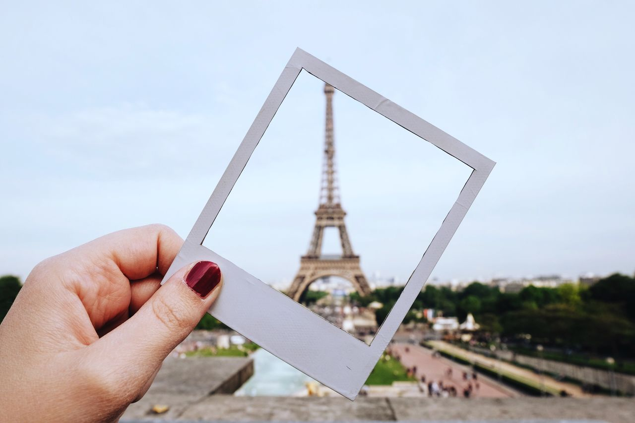 Beautiful stock photos of eiffel tower,  Built Structure,  Capital Cities,  Day,  Eiffel Tower