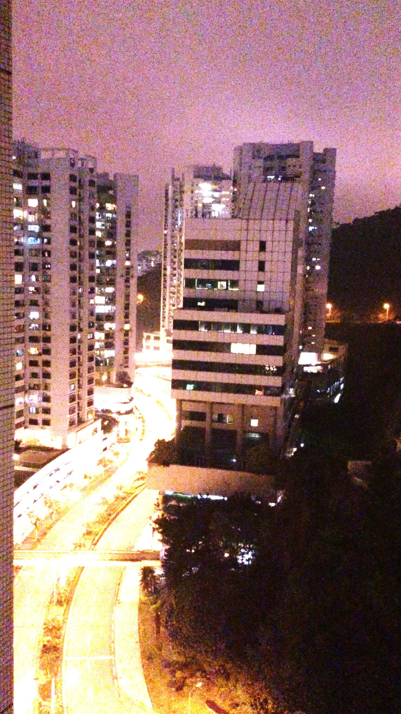 / Taipa Island/ BedroomView / City At Night /