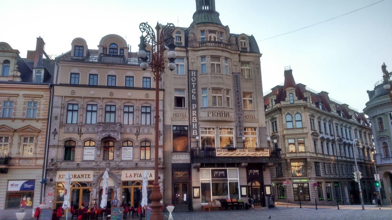 architecture Architecture Travel Destinations Liberec Vacations Czech Republic City Life