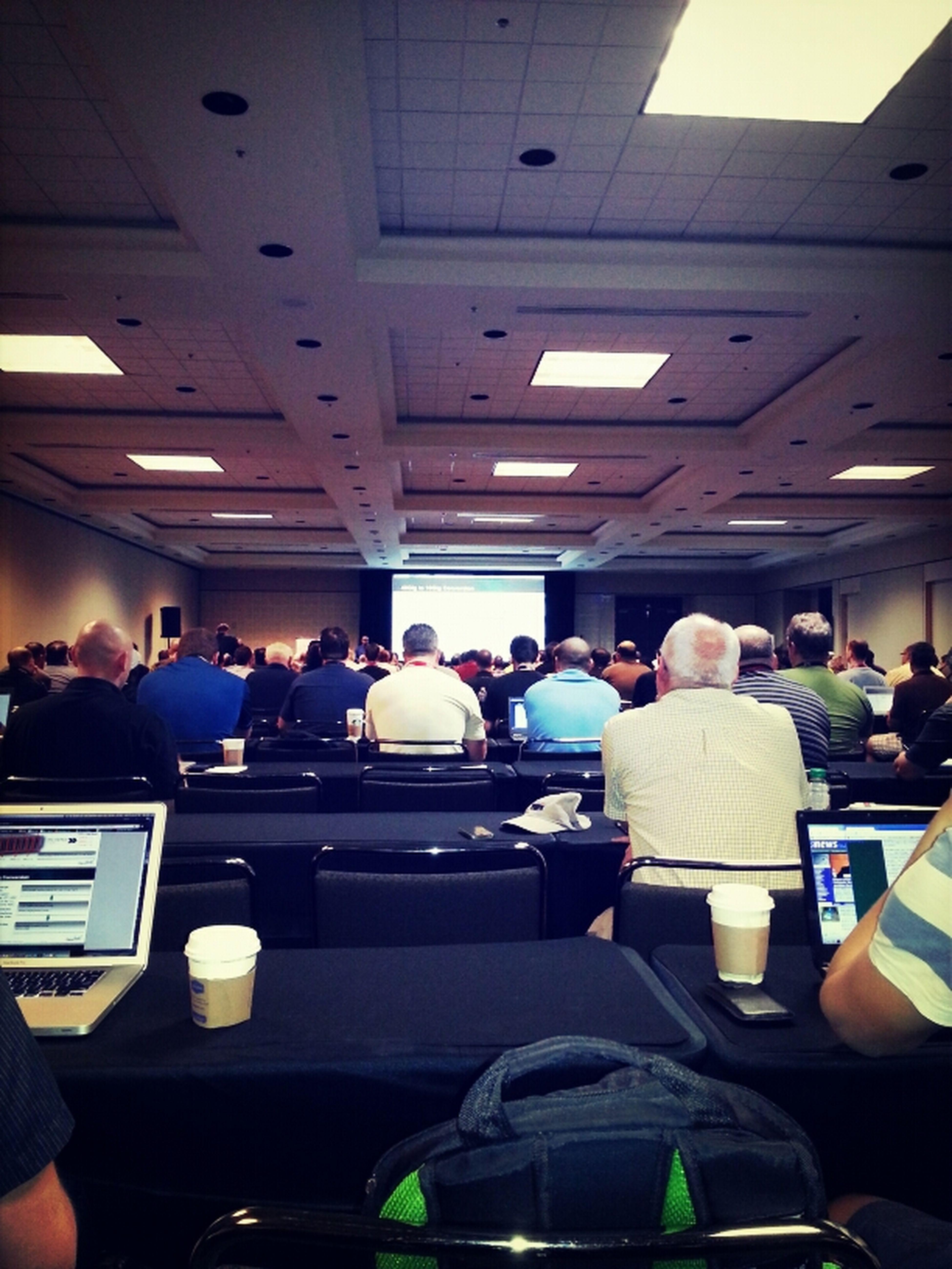 Cisco Nexus 6000 Deploying and Architecture Breakout #CLUS #clus