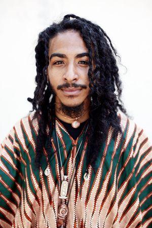 Afro Punk 2017 Portrait
