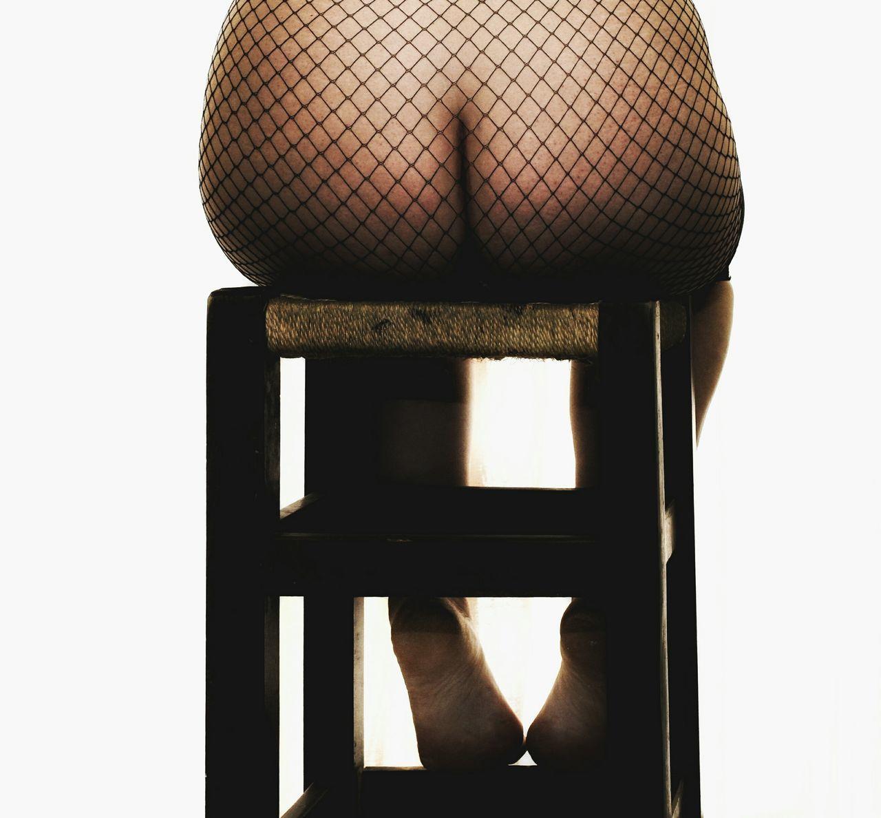 Sigo esperandote... Curves Silhouette Lingerie Sensuality Photo Female Community