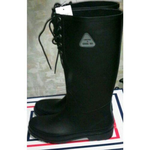헤드 최범석 콜라보레이션 레인부츠 일상 Shoes HEAD Rainboot boot