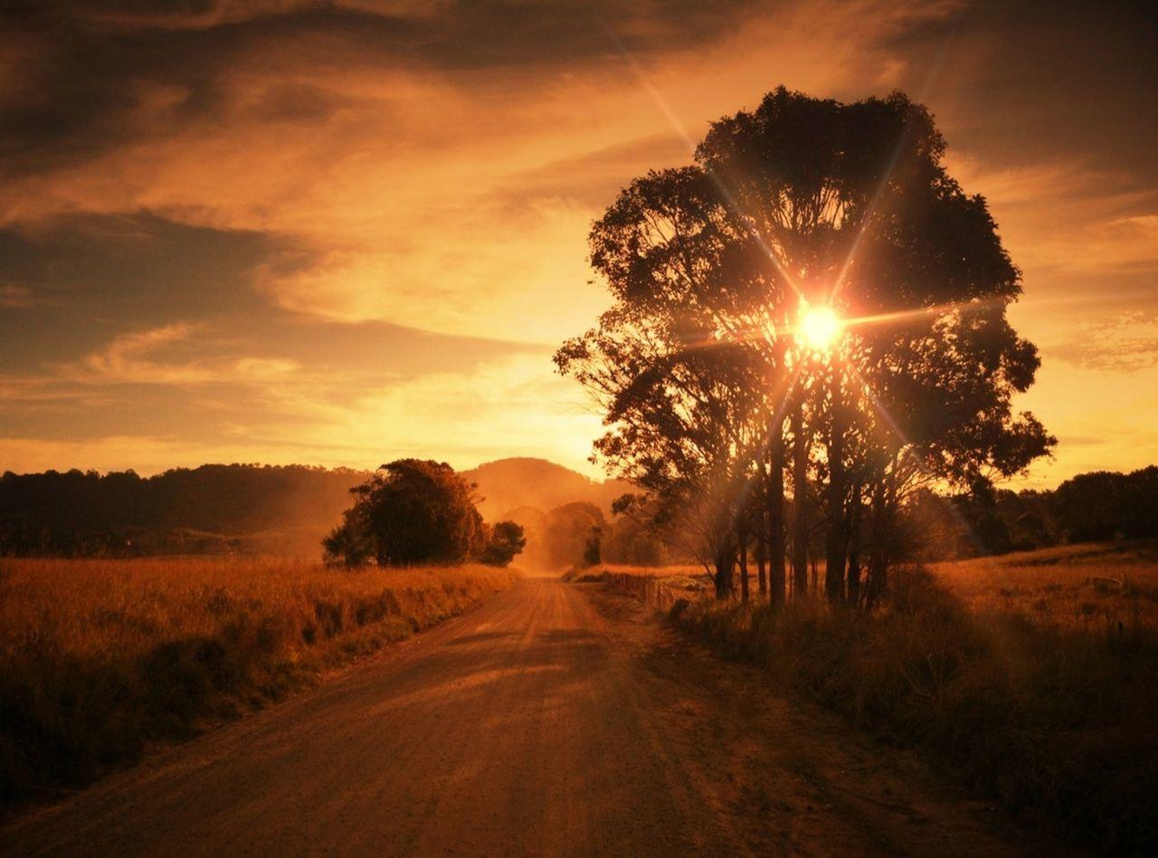 Beautiful stock photos of sunset, Australia, Beauty In Nature, Brisbane, Cloud - Sky