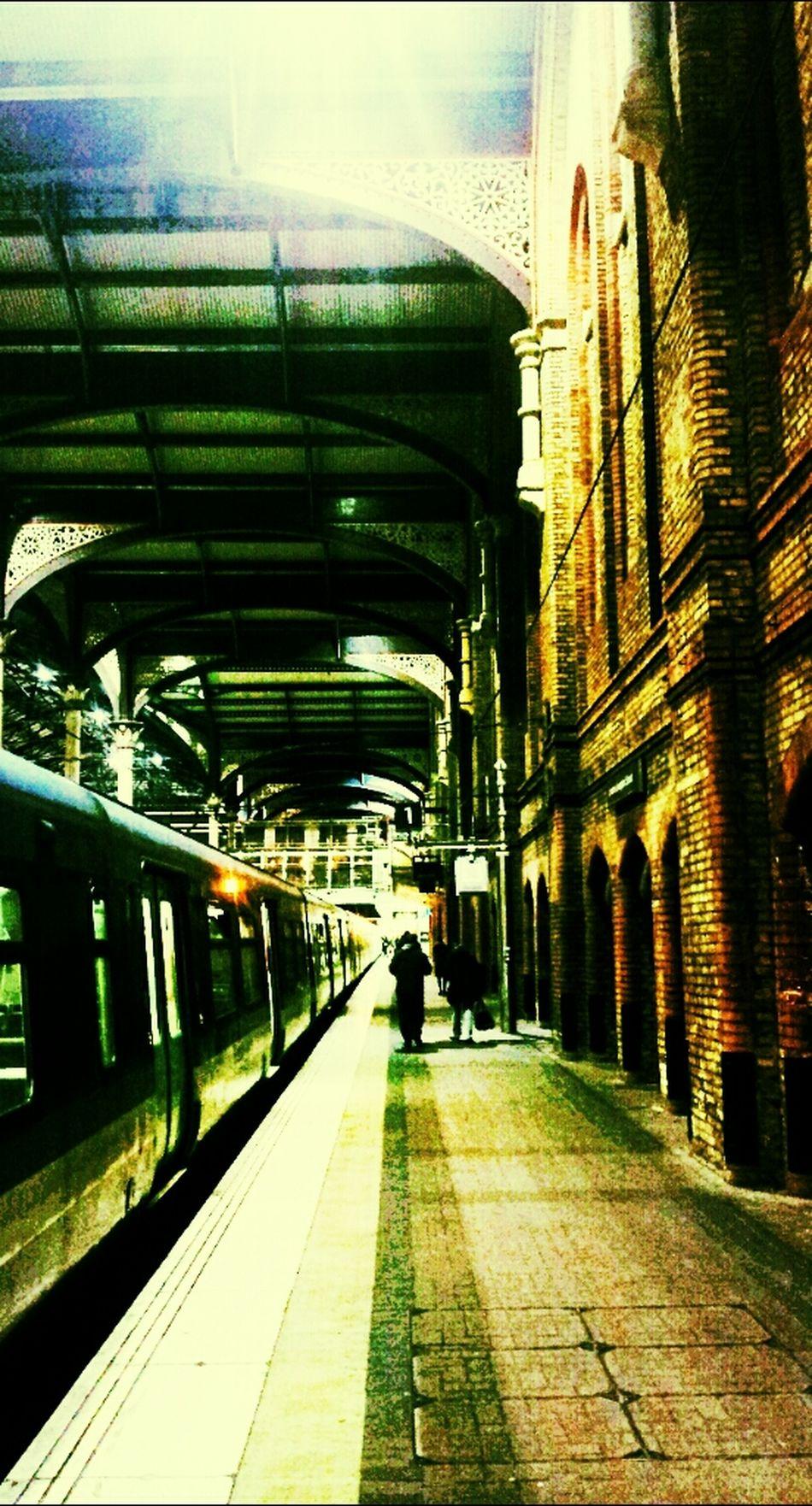 Liverpool St