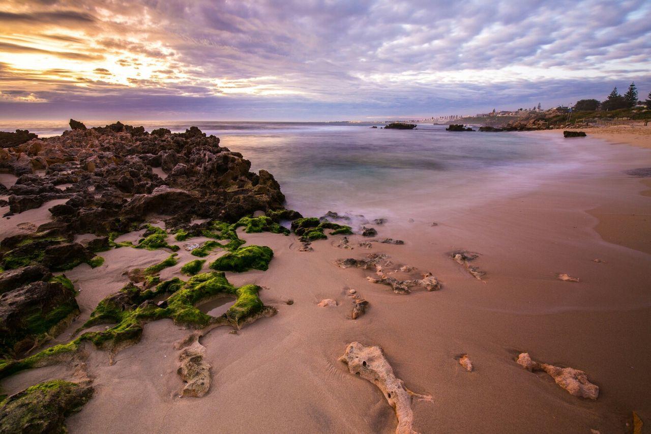 Flow. Landscape Sunset Eye Em Nature Lover Beach