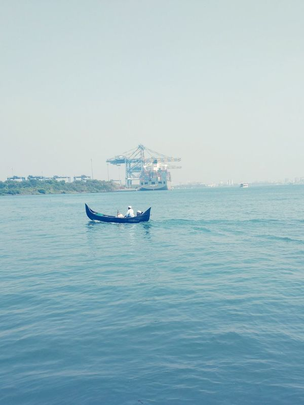 cochin No People Outdoors Water Jangar Fortkochi Blue Silentsea Kerela EyeEmNewHere Art Is Everywhere TCPM Break The Mold The Great Outdoors - 2017 EyeEm Awards Live For The Story The Photojournalist - 2017 EyeEm Awards Let's Go. Together. EyeEm Selects Sommergefühle Lost In The Landscape