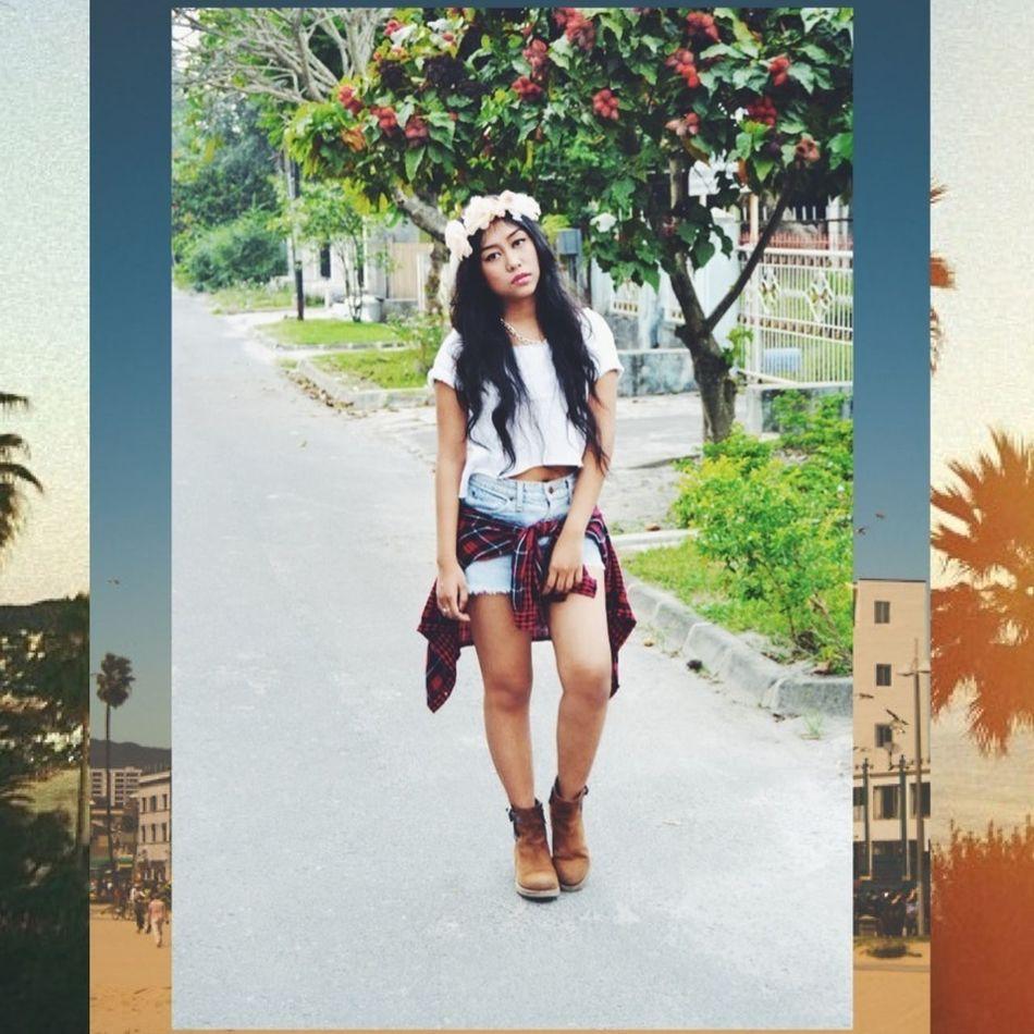 Summertime sadness.. Fashion Girl Model Photography