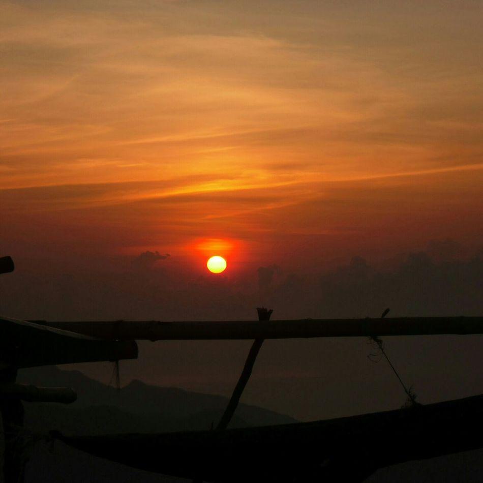 Sunrise Kelimutu Flores Jelajahnusantara