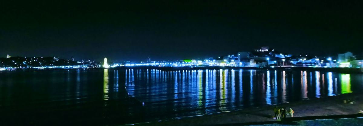 Marseille by night Life Is A Beach Colors Of The Night Black And Light Mes Nuits Sont Plus Belles Que Vos Jours Night View Peaceful Enjoying Life