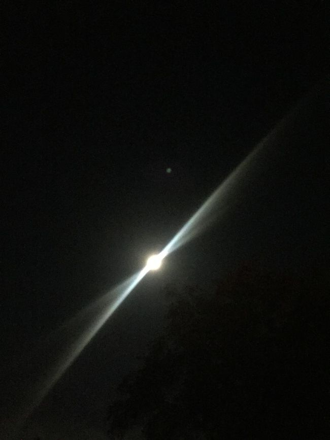 Moon Supermoon IPhone Check This Out Taking Photos Night Bright