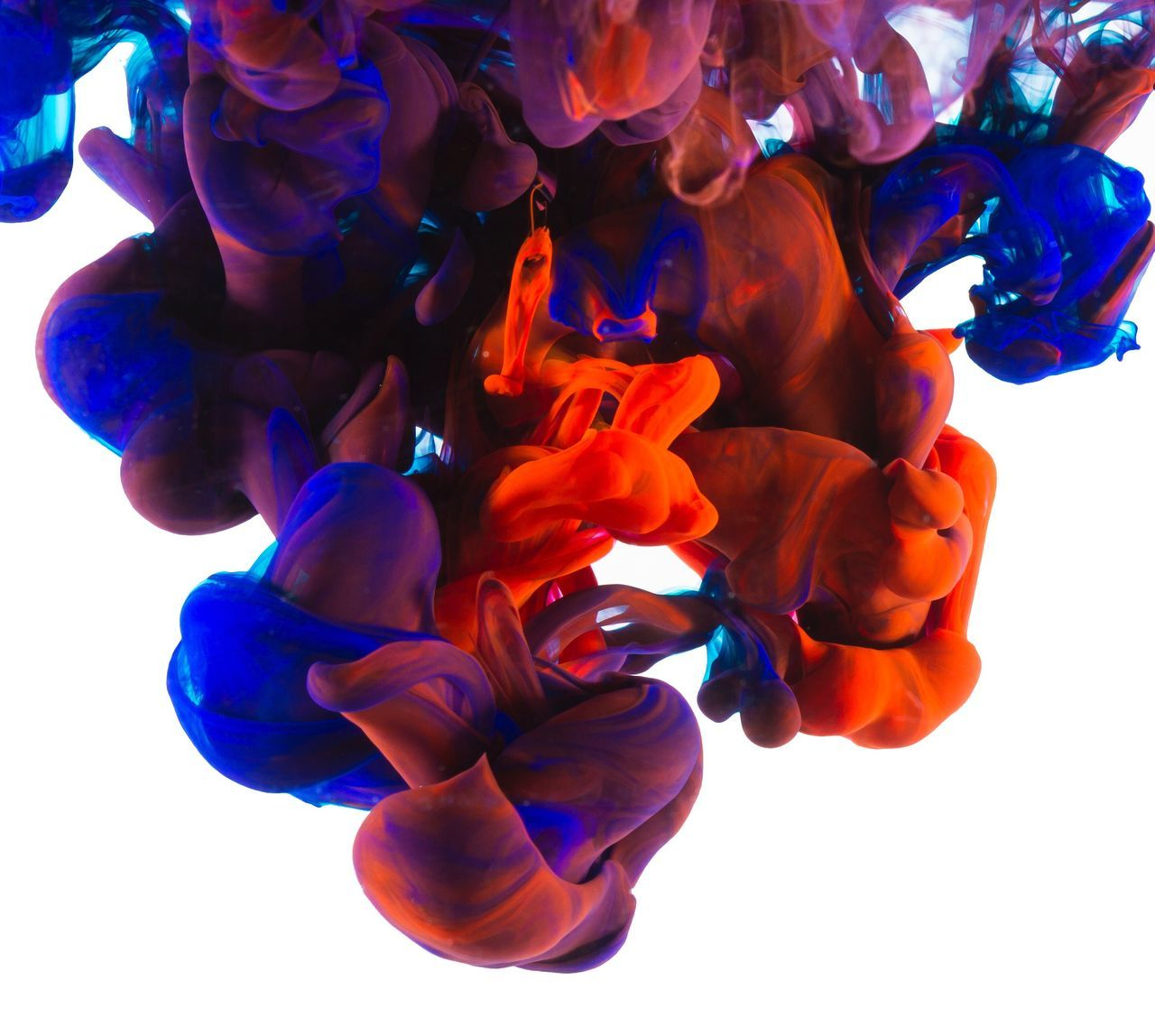 Beautiful stock photos of wasser,  Abstract,  Close-Up,  Colorful,  Dissolving