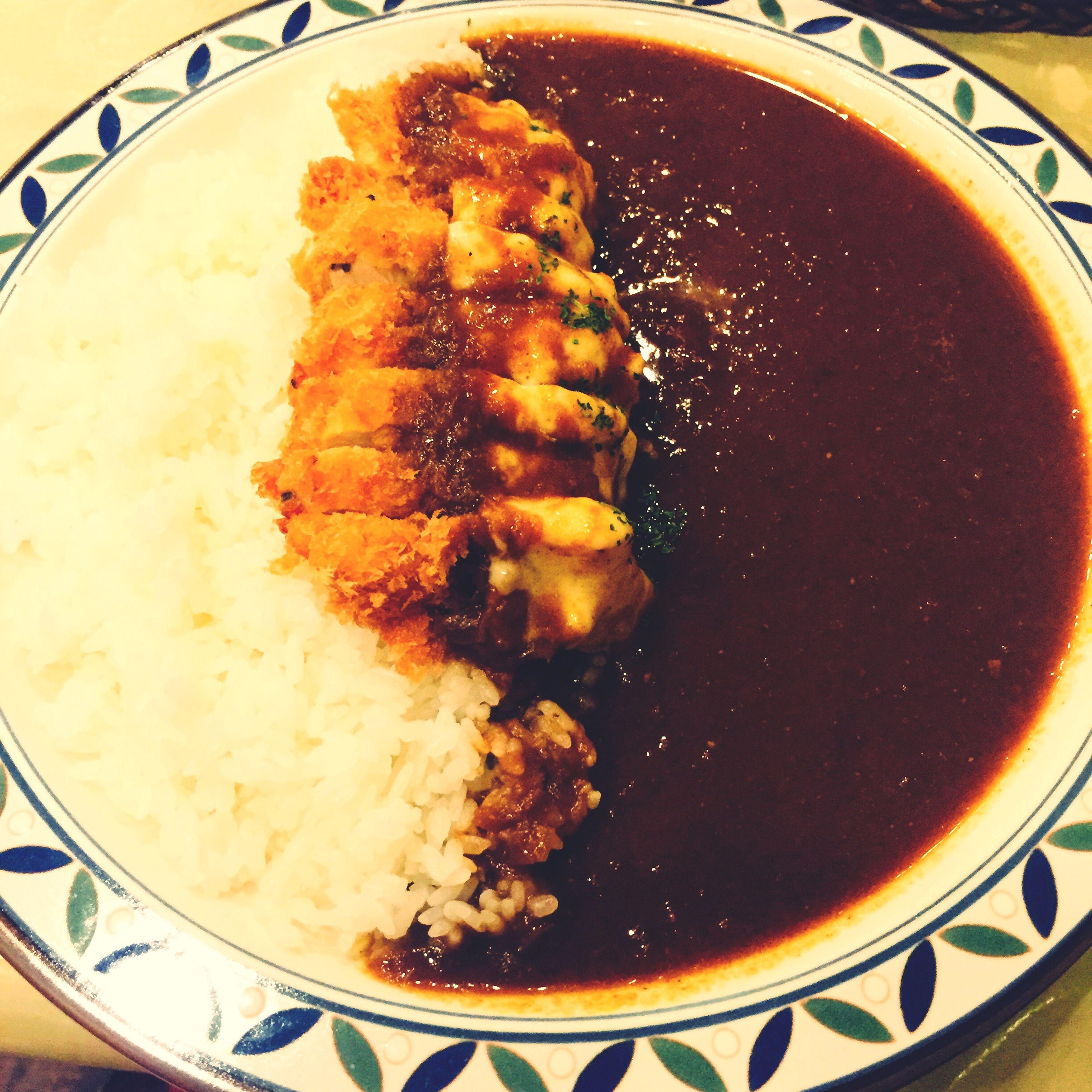 Dinner Kobe