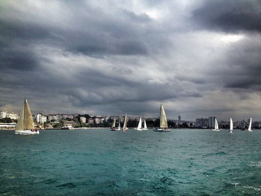 photo by Ayse⛵@eerda_gf (IG)