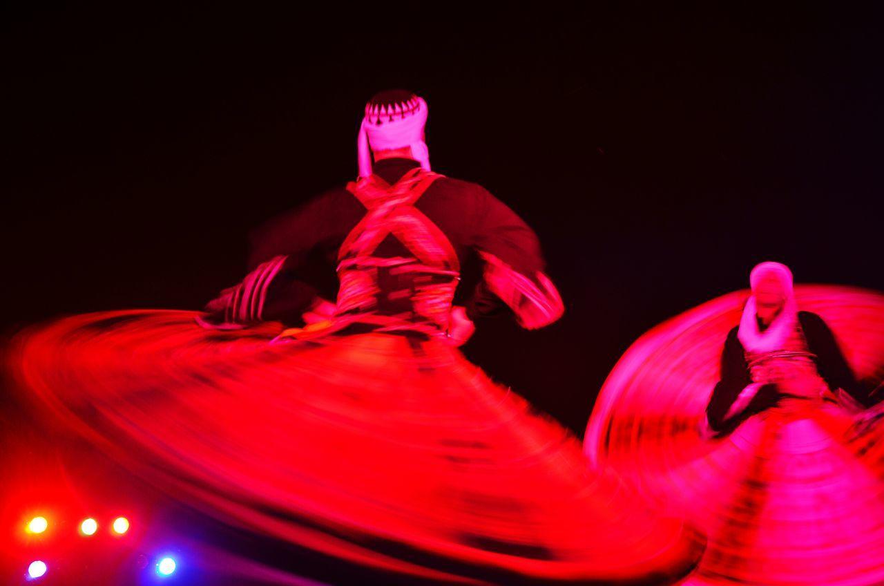 Tanoura Sufi dance .. Tanoura Dance Sufi Sufism Sufisoul Sufi Whirling Sufi Dance Sufimystics Darwesh Egyptian Photography In Motion