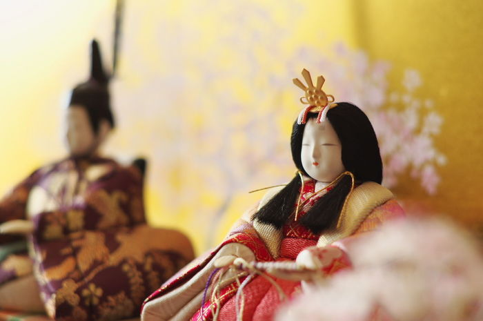 ひな人形 ひなまつり ひな祭り おひなさま お雛様 Hinamatsuri Hina Dolls