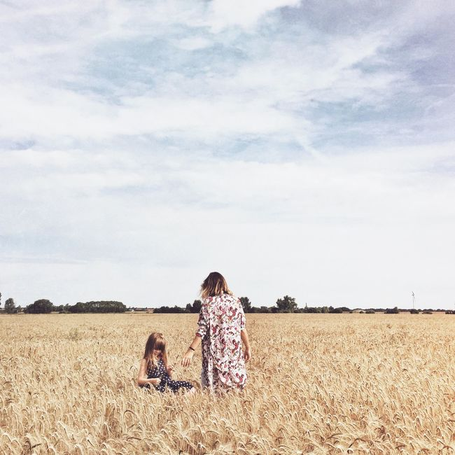 RePicture Motherhood Mother & Daughter EyeEm Best Shots Eye4photography  EyeEm Deutschland Shootermag Open Edit