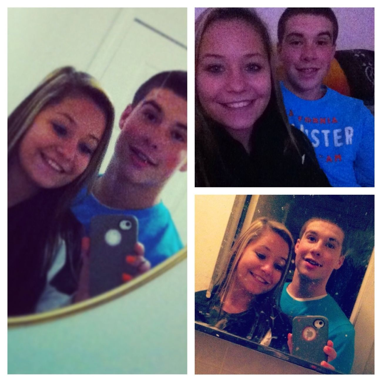 My Bestfriend & Boyfriend <3