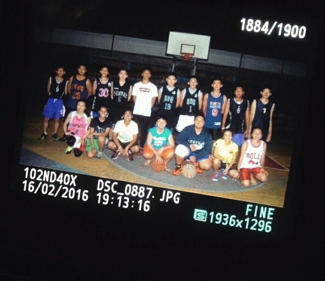 Basket Basketball Basketball Is Life Tanjungpinang POPDA Popdavi Squad Team