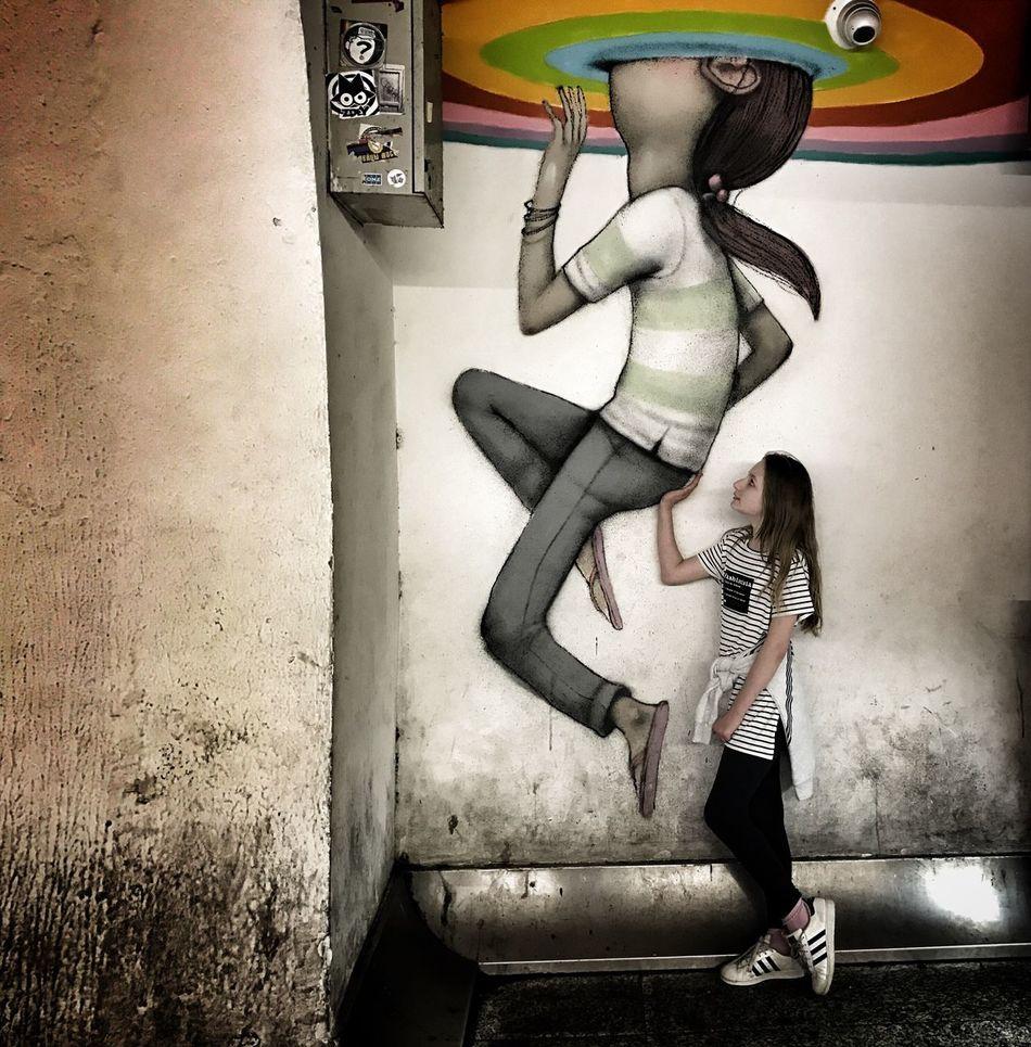 PUSH Graffiti Streetphotography Shootermag Subway Shootermag_uk Art Rome