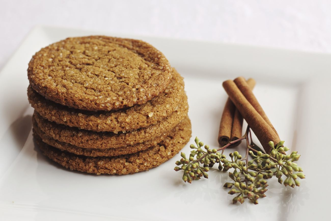 Beautiful stock photos of cookies, Appetizer, Baked, Baked Pastry Item, Cinnamon
