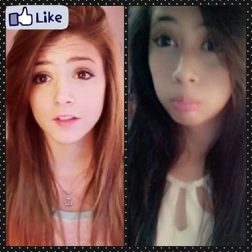 Kalokalike! :* Krizzy Charisse 22is<3