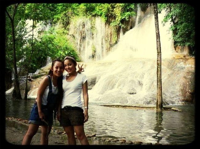 Most Faverite Photo Of Me And My Sister.. Fuk I Miss U!