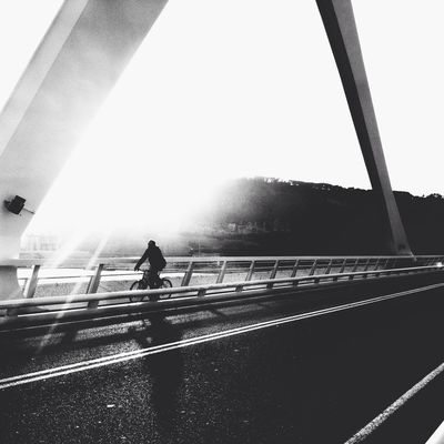 AMPt - Vanishing Point at Porta d'Europa by Sileight