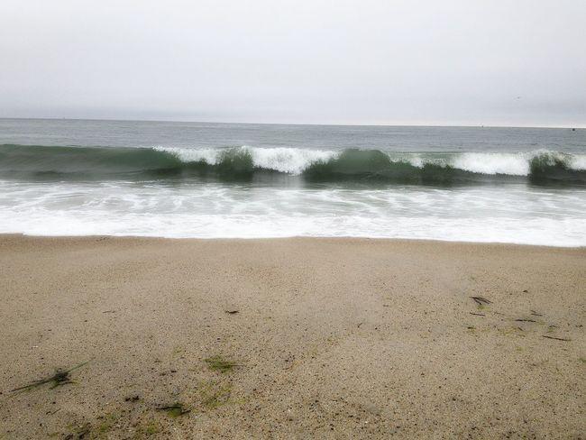 Seaside Seascape Ocean View Beach Photography