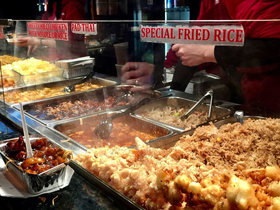 Market Stall Food Street Food Temptation Ready-to-eat Real Food U.K. Camden Market, London Asian Culture City Life Rice Plate Food Photography Chinese Food England🇬🇧 Yummy London Tasty Relections Ordering Food Sweet Food