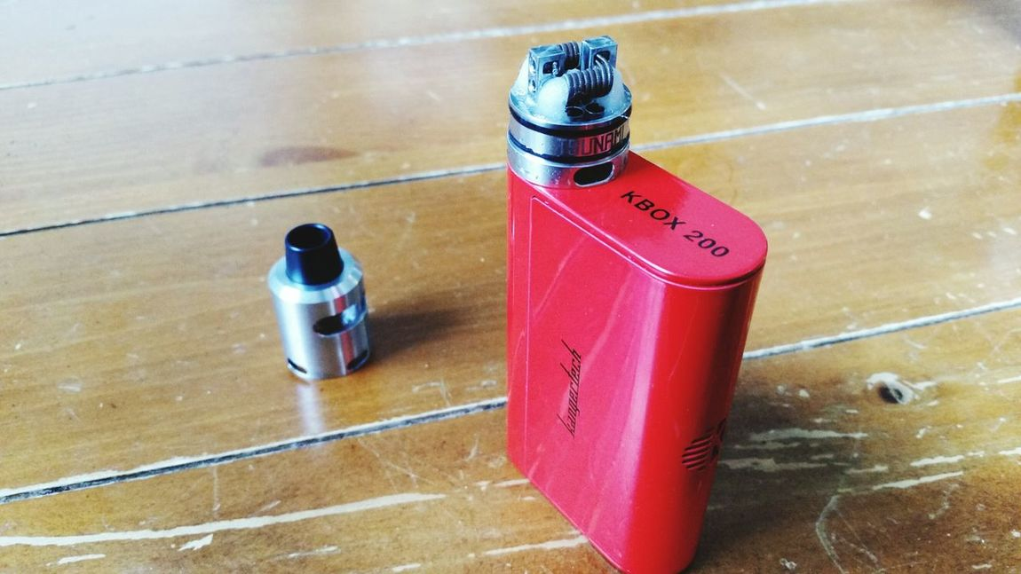 Quit Smoking  Quit Smoking And Enjoy Life Coilbuilds Coilmaster Adults Only Adult Coilart Vapingisthefuture Vaping Is The Future Vaping Mechanical Art Vapingcommunity One Person Indoors  Day EyeEmNewHere