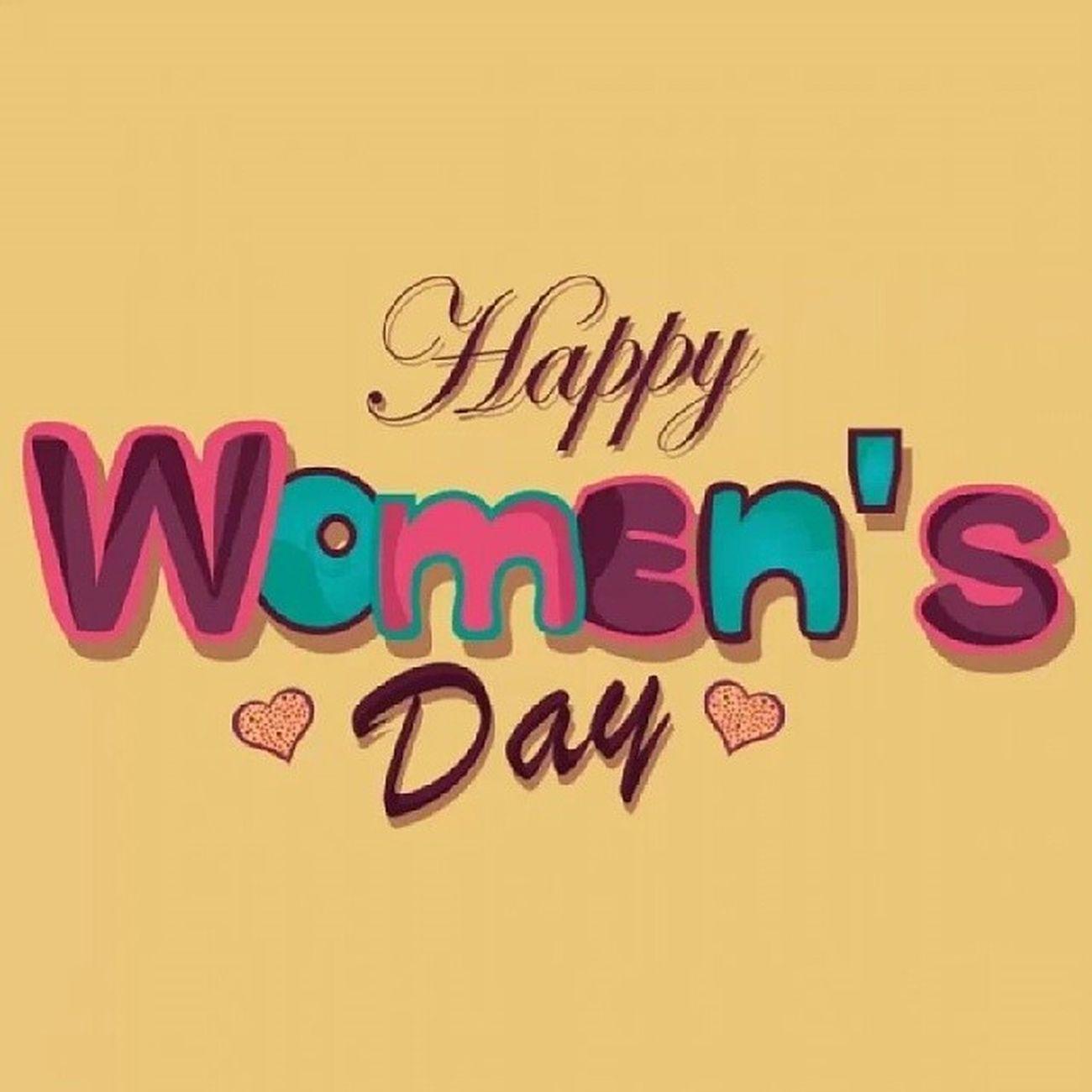 اليوم يوم_الرأة_العالمي هعهع لحد يحجي ويانا اليوم نييييا