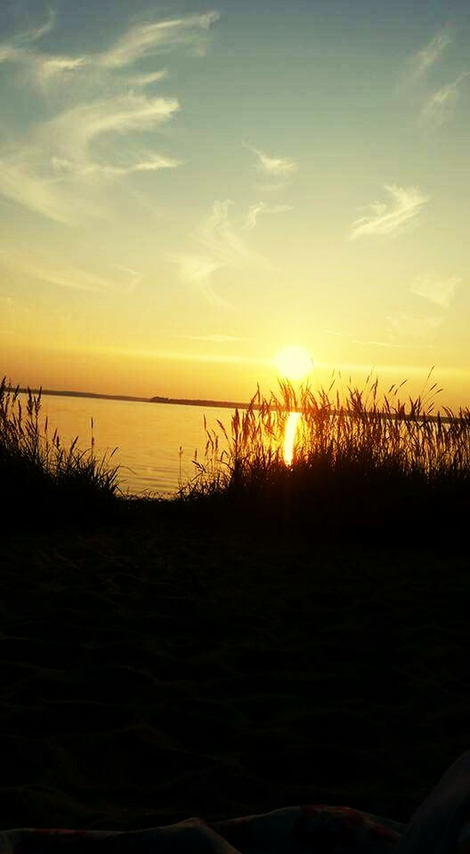 My Home Sweet Home❤️ My Poland😍 Sunset Lake Beach Hot Night With Friends Happy :) Having Fun Missing My Hometown 😍😌😊