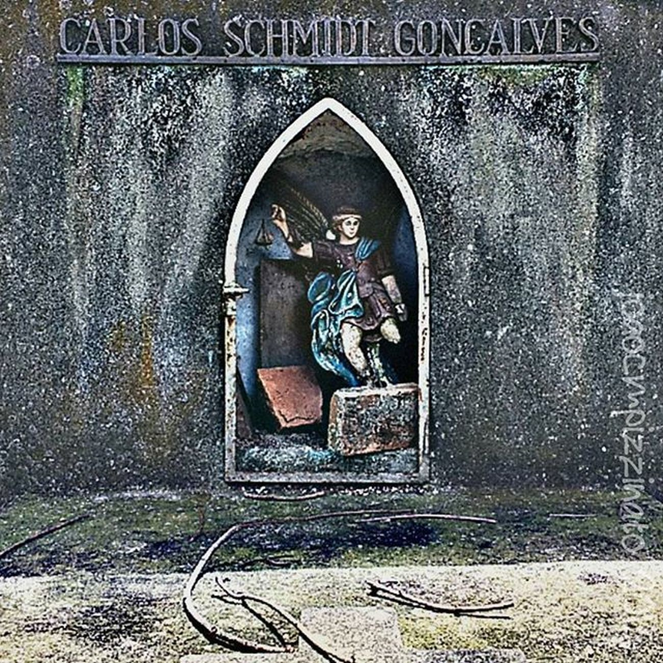 Infinity_gothic_grave Aj_graveyard Graveyard_dead Taphophiles_only Tv_churchandgraves Church_masters Masters_of_darkness Fa_sacral Tv_urbex Vivoartesacra Grave_gallery Kings_gothic Obscure_of_our_world Talking_statues Igw_gothika Dark_captures The_great_gothic_world Cemetery Urban Colors City Zonasul Saopaulo Brasil Photograph