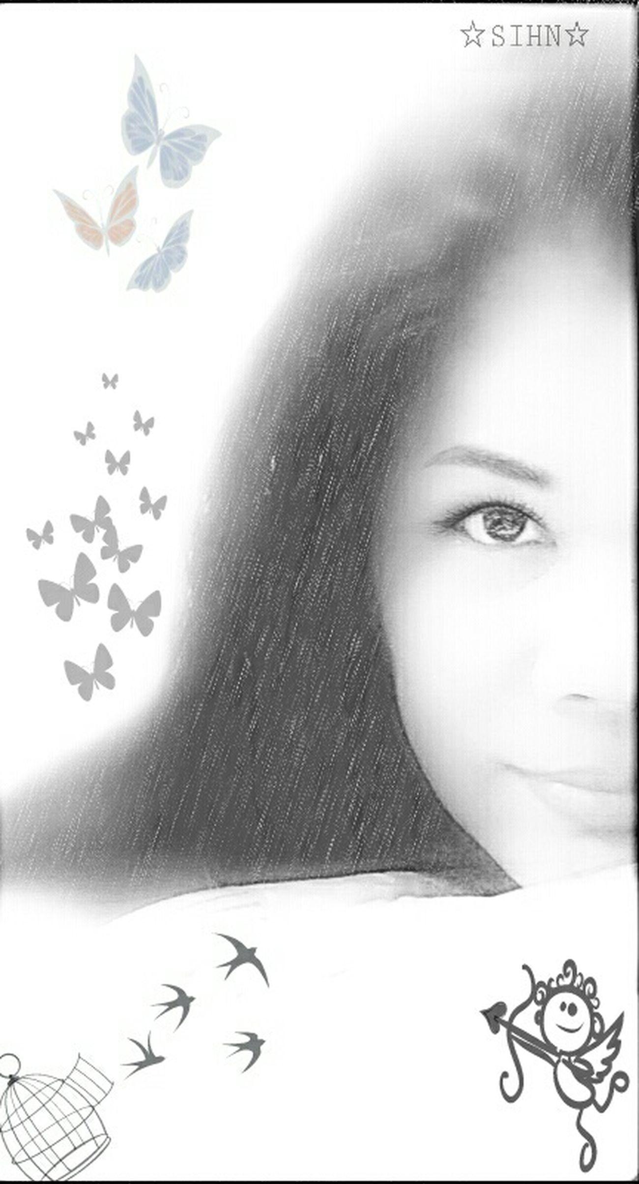 Freetoedit Art, Drawing, Creativity Selfie Portrait Clipart Drawstepbystep Artisticselfie Editstepbystep Multiple Exposures