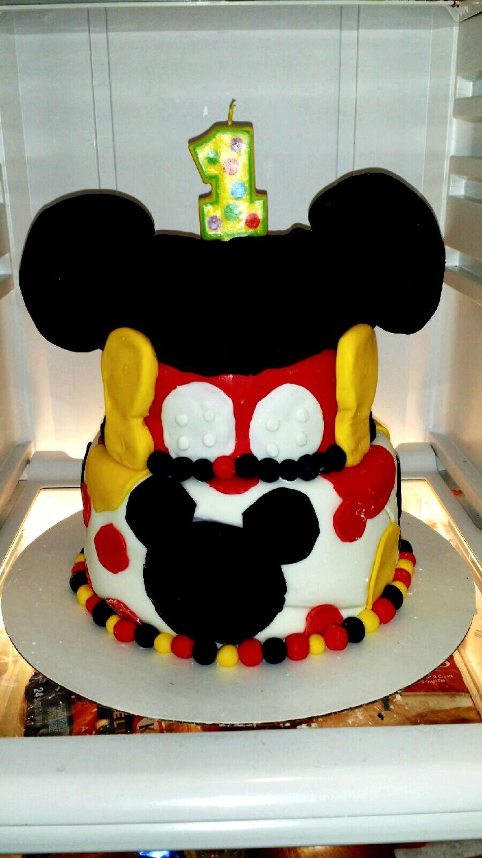 Pooders Bday Cake First Eyeem Photo