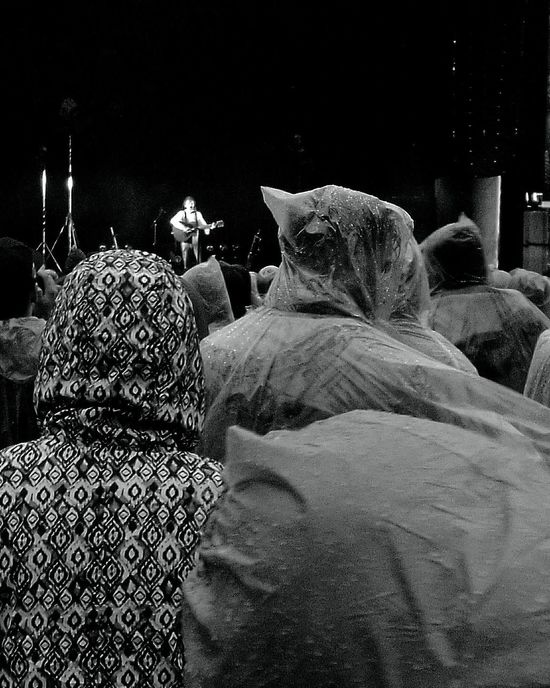Damien Rice Sigulda Sunsetfestival Rainy Days