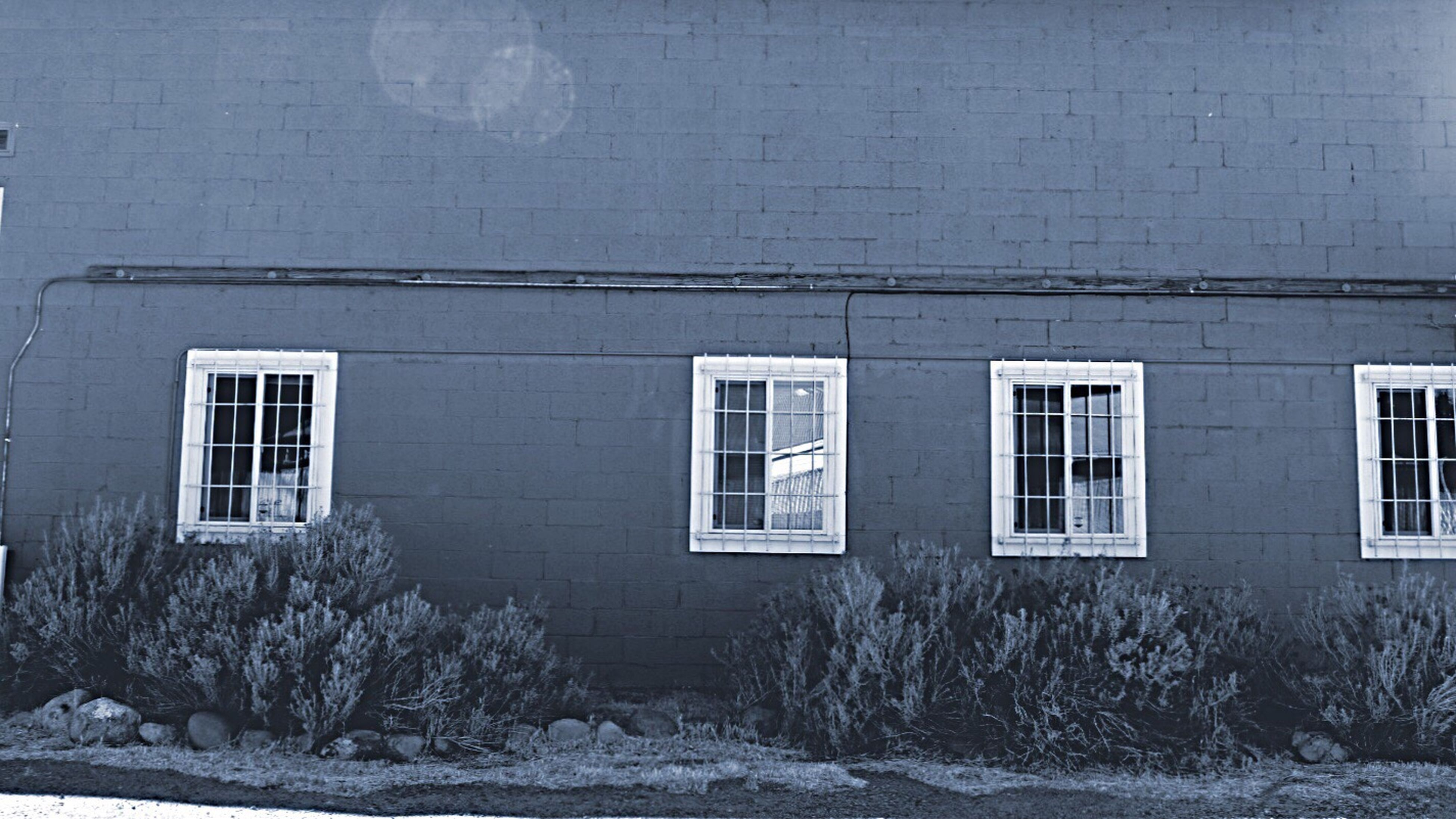 window, architecture, built structure, building exterior, winter, snow, cold temperature, no people, day, outdoors, nature