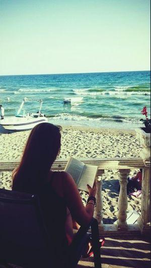 Holiday♡ Sun Summer ☀ Sea Deniz Yazgelsinnnnn Yazıözledim Book Mavi Miss