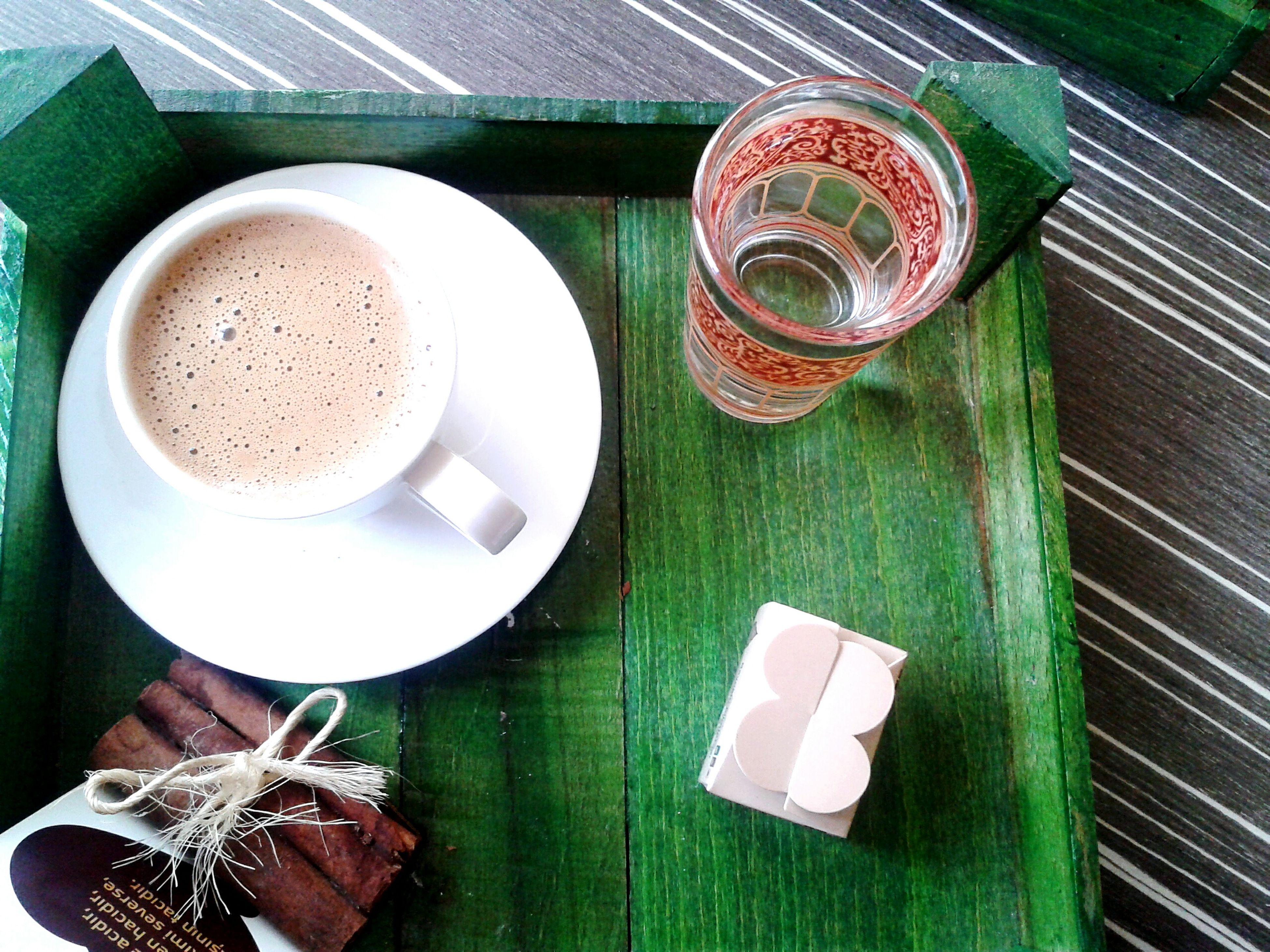 Osmanlı Dibek Kahvesi Neşve Cafe Cafe Time ♥♡♥