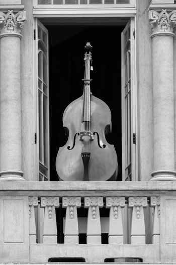 Architectural Detail Architectural Feature Architecture Architecture Architecture_bw Architecture_collection Arts Culture And Entertainment City Life Classical Music Close-up EyeEm EyeEmBestPics Music Music Musical Instrument Musical Instrument String Musical Instruments Sampa Sao Paulo - Brazil Streetphoto_bw Streetphotography The Street Photographer - 2017 EyeEm Awards The Week On EyeEm Urban Urban Landscape