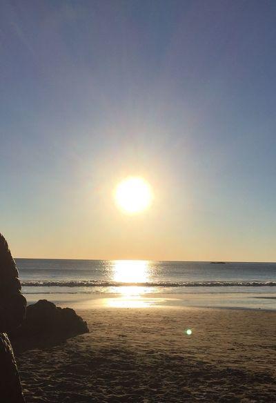 Muir Beach Muirbeach California Beachphotography Showcase: November Sunset Sunshine