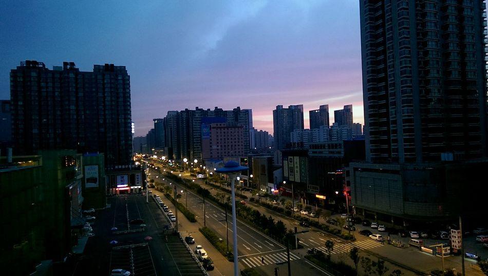 Good morning, China Sunrise