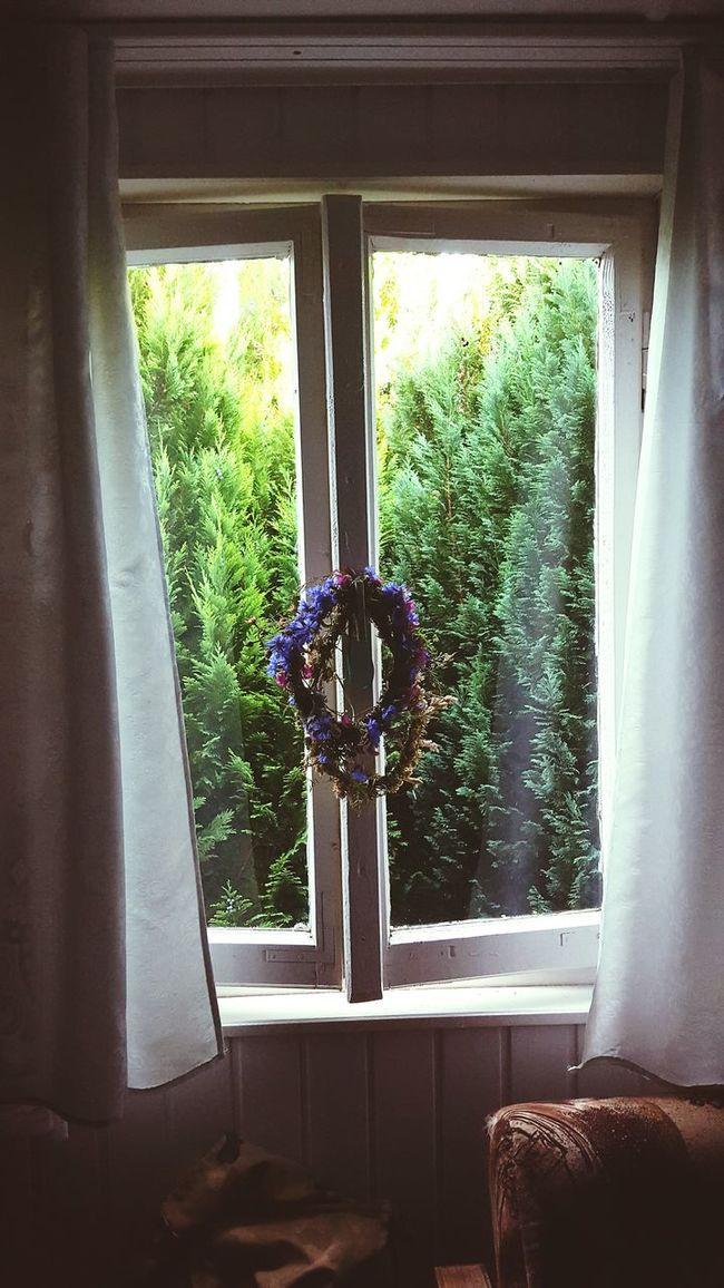 Creative World 🌹 Flowers :) 🌻 Vilage House 🌼