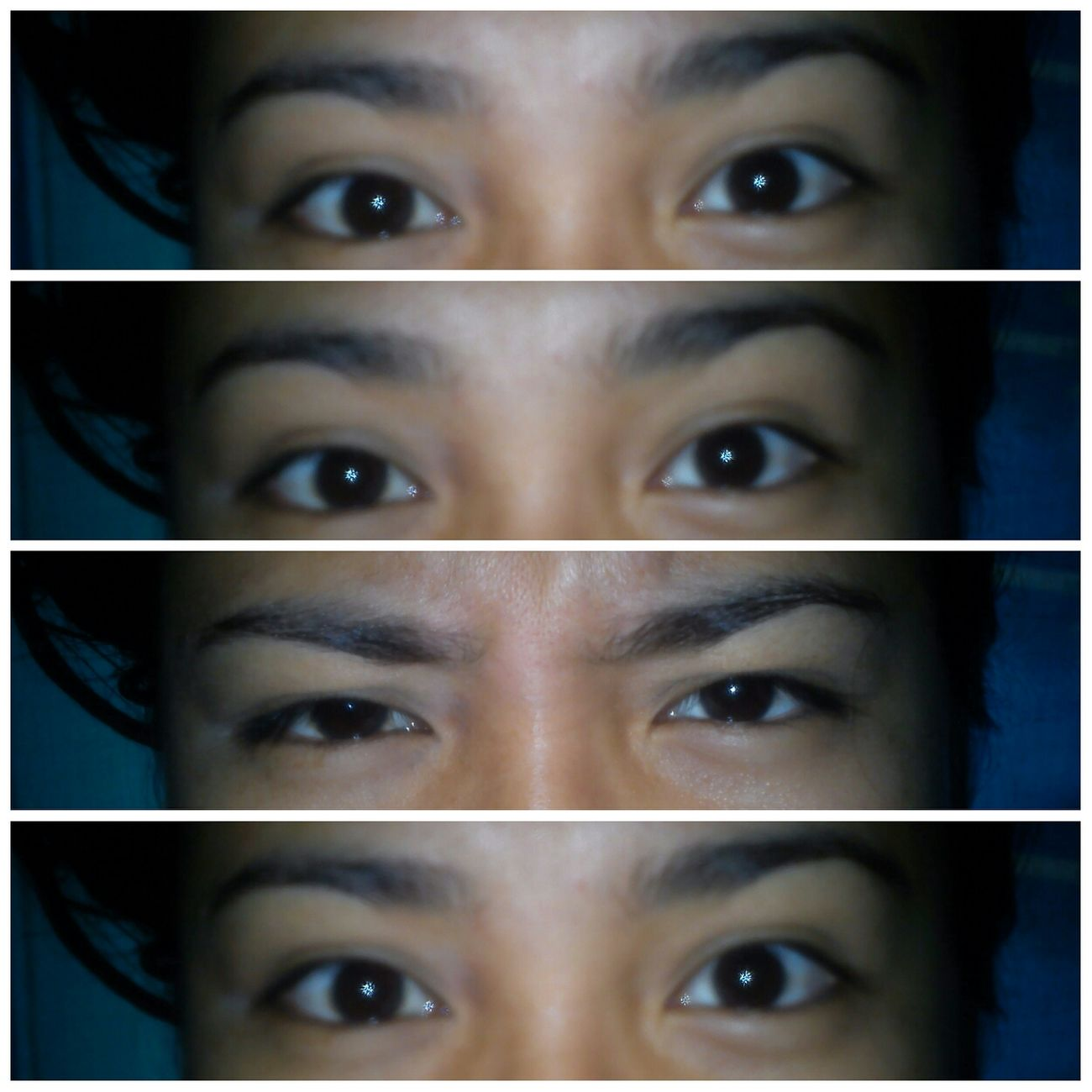 JustEyes Me Xperigraphy