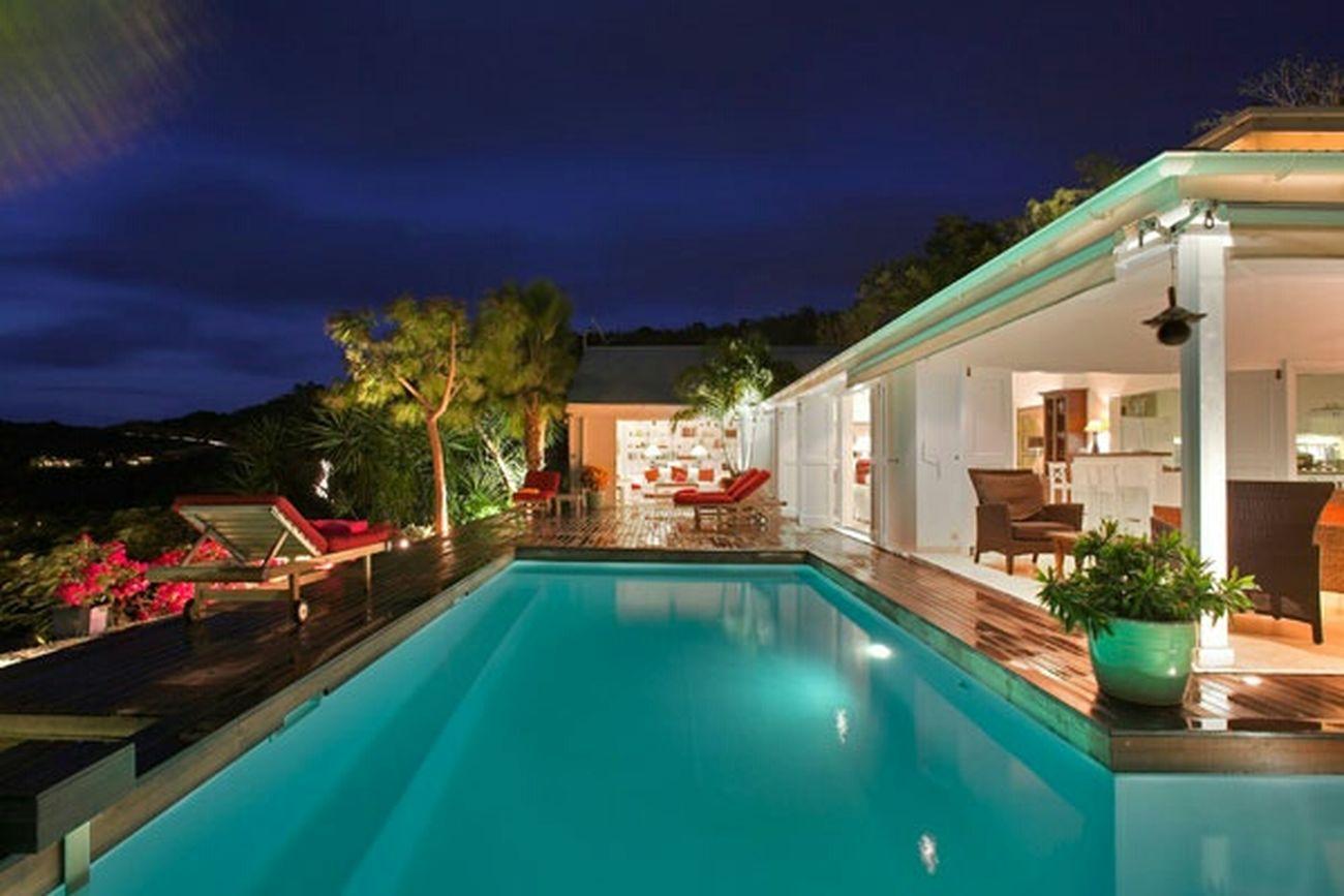 St Barths Stbarths Luxurylifestyle  Traveltheglobe Villas