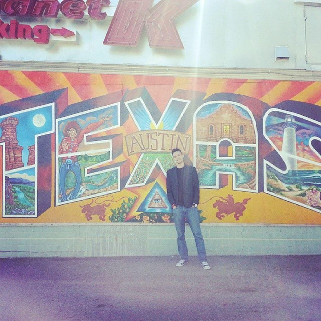 Texas ♤♡♢♧ SamoSoviet Austin Texas