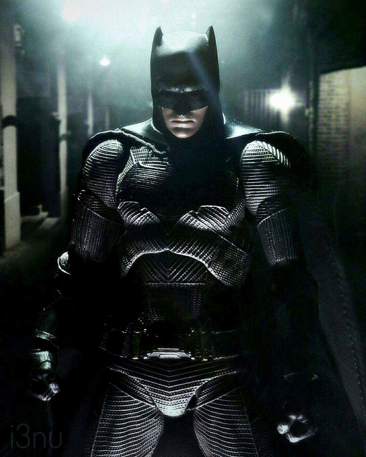Mafex Batman First Eyeem Photo