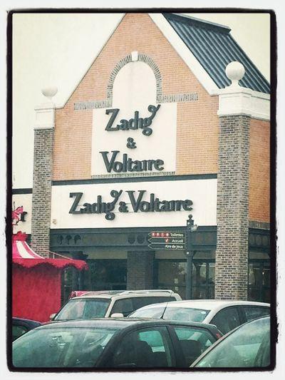 Clothes Zadig & Voltaire